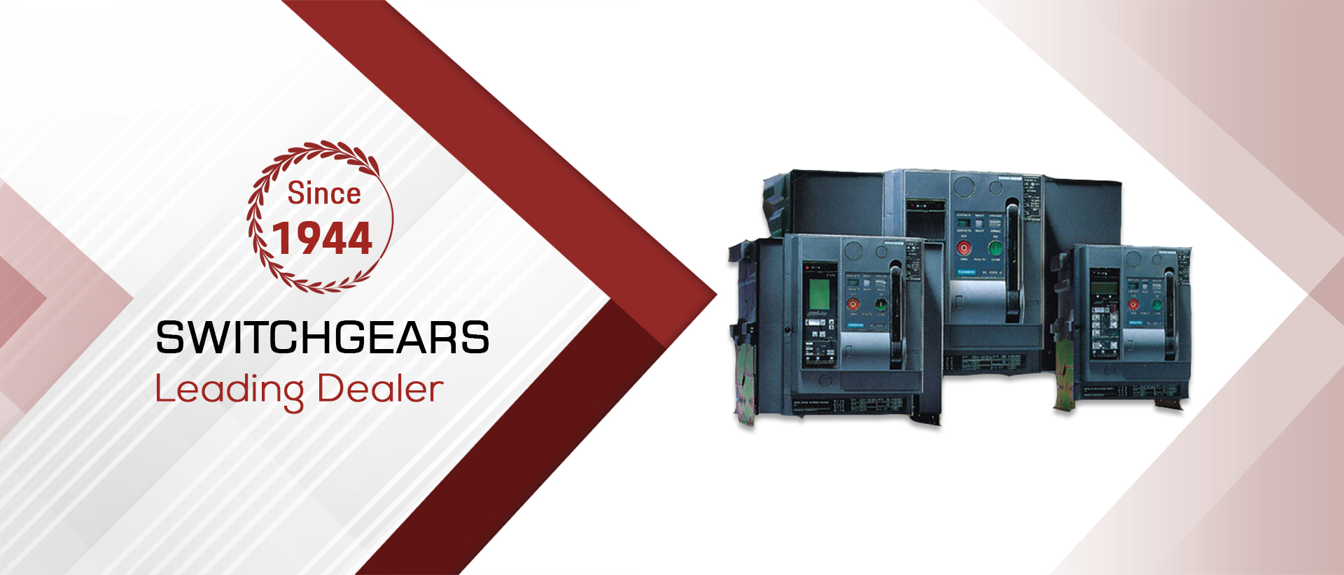 siemens switchgear dealer in Ahmedabad