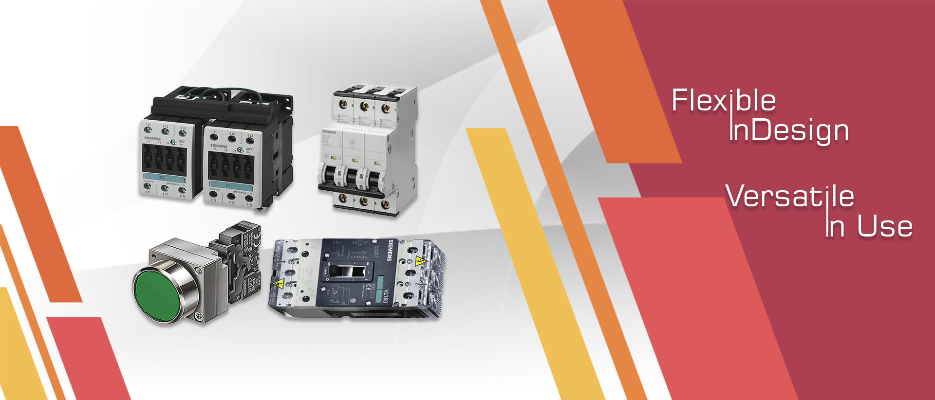 siemens switchgear dealer in Gujarat
