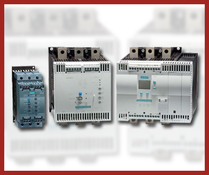 Digital Soft Starters Manufacturer in Ahmedabad