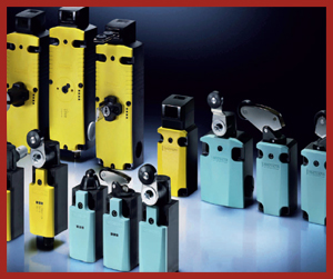 Limit Switches Manufacturer in Ahmedabad