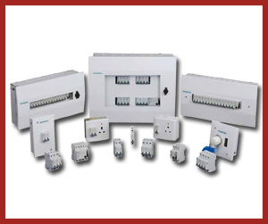 Miniature Circuit Breakers in Ahmedabad