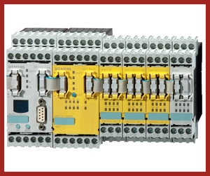 Siemens Safety Relays Dealer in Ahmedabad